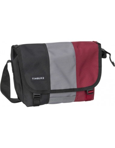 Classic Messenger Eco Bag  (XS) von...