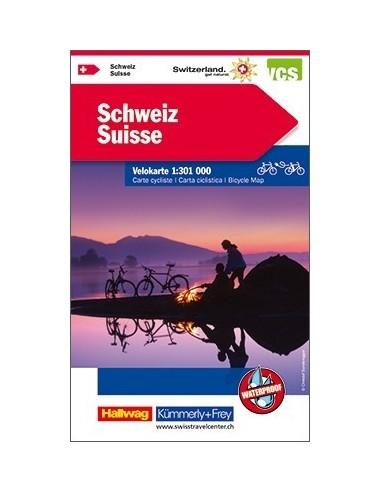00- La Suisse à vélo