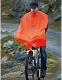 Protection pluie classique à capuchon,  de Rukka