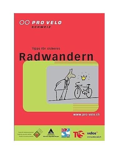Conseils pour vos randonnées à Vélo