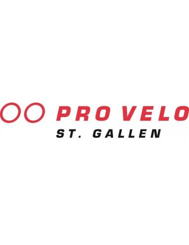 Einzelmitgliedschaft Pro Velo Region St. Gallen