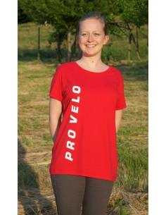 Pro Velo Damen T'Shirt *Lady Gaia*