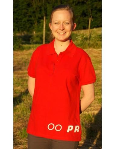 Pro Velo Damen Polo-Shirt *Stacy*