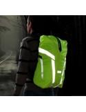 Reflektierender Rucksack-Bag Cover bis 45 l von WOWOW