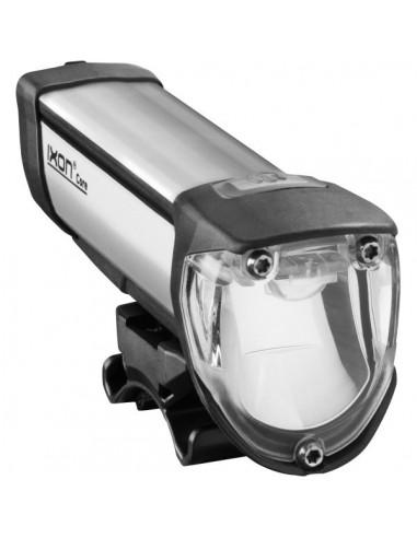 Akku LED Scheinwerfer IXON CORE