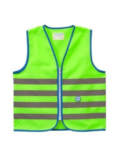 *Fun Jacket* gilet de sécurité pour...