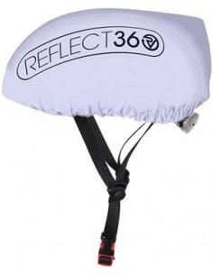 360° reflektierender Helmregenschutz