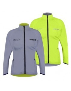 PROVIZ SWITCH- JACKET REFLECTIVE 360° Damen