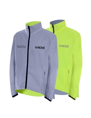 PROVIZ SWITCH- JACKET REFLECTIVE 360°