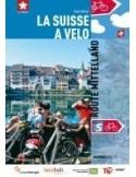 La Suisse volume 5, Route Mittelland