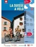 La Suisse à vélo, Volume 6, Route des Grisons