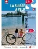 La Suisse à vélo, Volume 8, Route de L'Aar