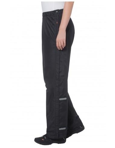 Vaude Women's *Fluid Full Zip * Regenhosen