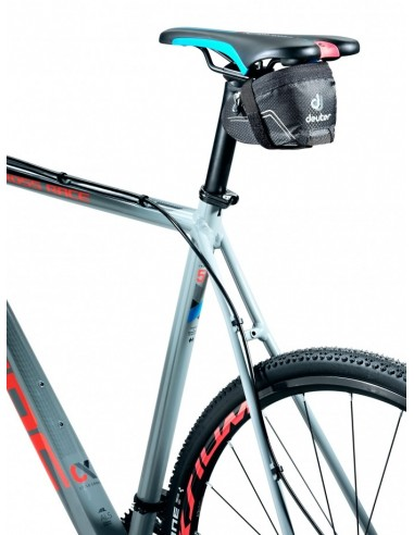 Bike Bag Race I