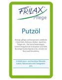 Frilax-Putzöl