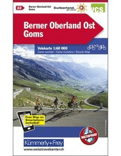 22- Oberland Bernois est-Goms