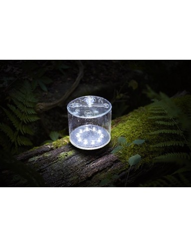 Solar Laterne *Luci-Light 2.0*