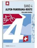 Veloland Schweiz, Band 4: Alpenpanorama-Route