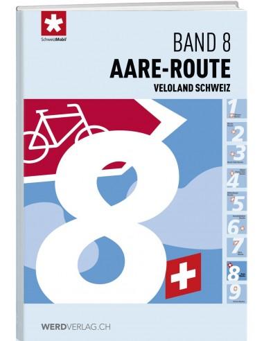 Veloland Schweiz, Band 8: Aare-Route