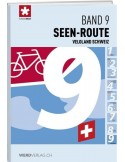 Veloland Schweiz, Band 9: Seen-Route