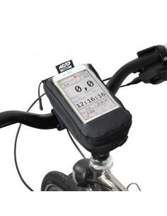 NC-17 Connect Vorbautasche mit Smartphone Fach