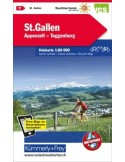 07 - St.Gall/Appenzell - Toggenbourg
