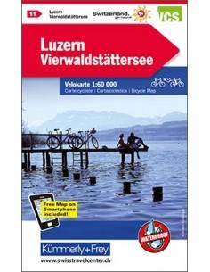 11 - Luzern–Vierwaldstättersee