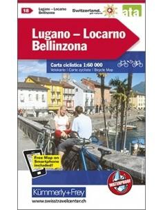 18 - Lugano/Locarno/Bellinzona