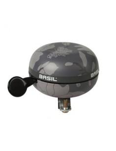 Basil Big Bell Glocke *magnolia* grau