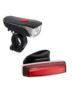 Incirca Light LED Licht Set