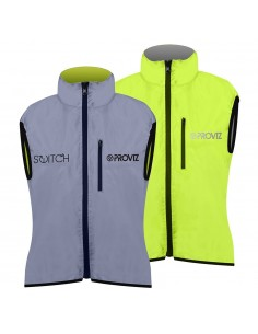 PROVIZ SWITCH GILET REFLECTIVE Damen