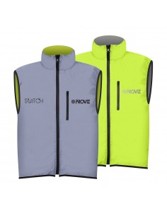 PROVIZ SWITCH GILET REFLECTIVE Men