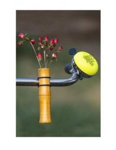 Fahrrad-Vase
