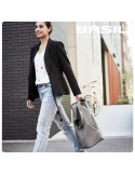 Basil *City-Shopper* grey melee