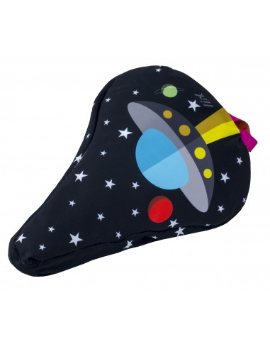 Liix Kindersattelüberzug *UFO*