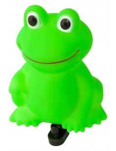 Tierhupe *Frosch*