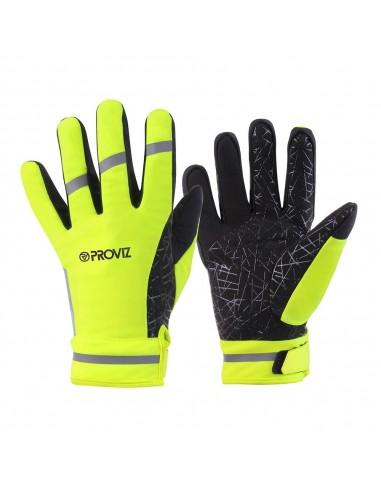 PROVIZ CLASSIC wasserdichter & atmungsaktiver Fahrrad-Handschuh