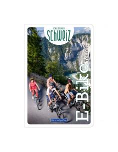 E-Bike Touren Schweiz