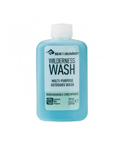 Universalseife *Wilderness Wash* 89ml