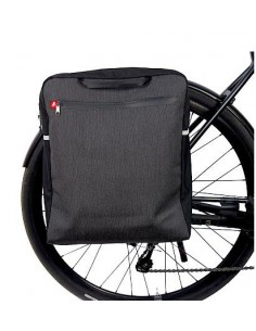 Gepäckträger-Tasche...