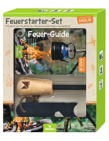 Feuerstarter Set