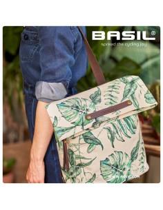 Basil Evergreen Sac à dos...