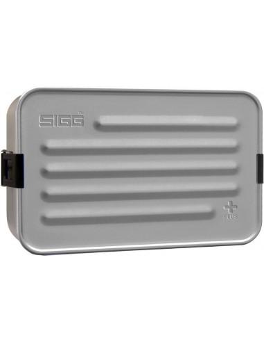 SIGG Alu Lunchbox Plus L