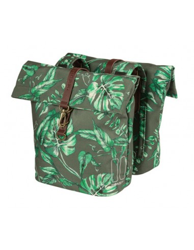 Basil Evergreen Sac de transport double