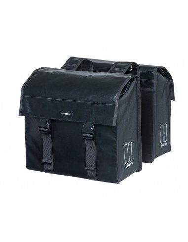 Basil *Urban Load* Doppeltasche